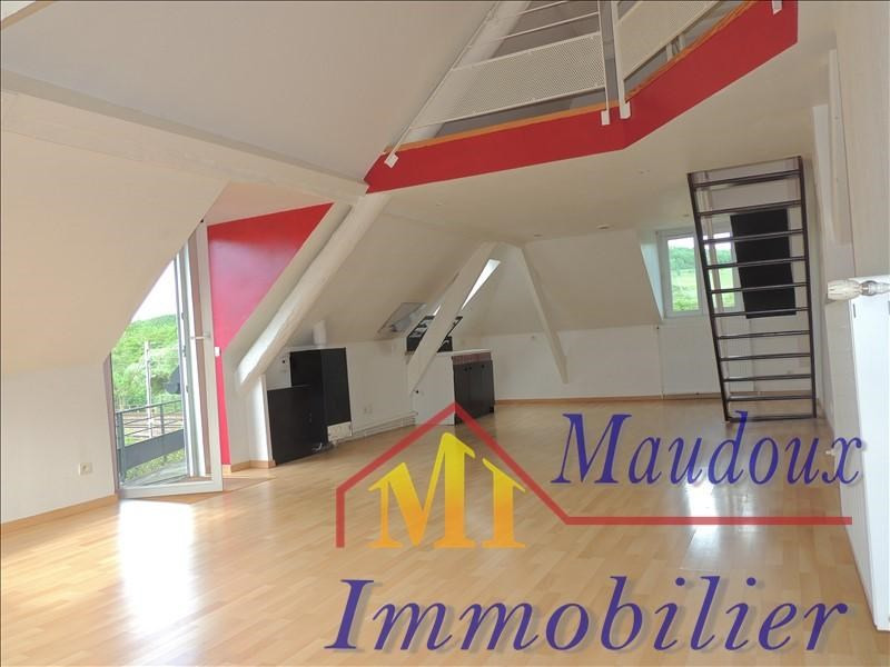 Sale apartment Noveant sur moselle 84 000€ - Picture 1