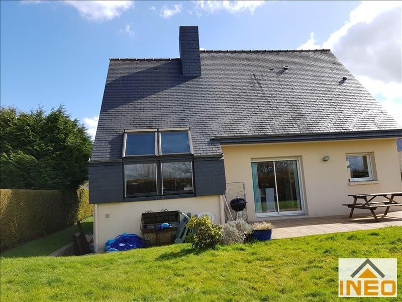 Vente maison / villa La meziere 312000€ - Photo 1