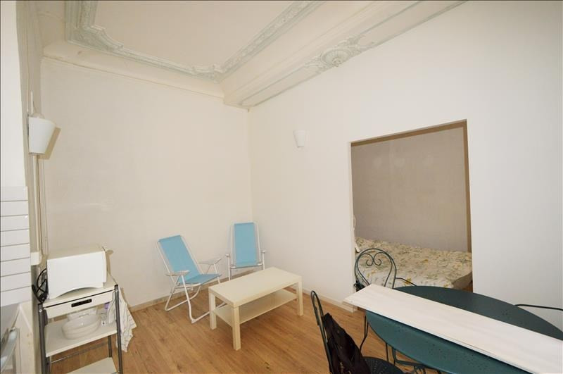 Verkoop  appartement Avignon intra muros 88000€ - Foto 2