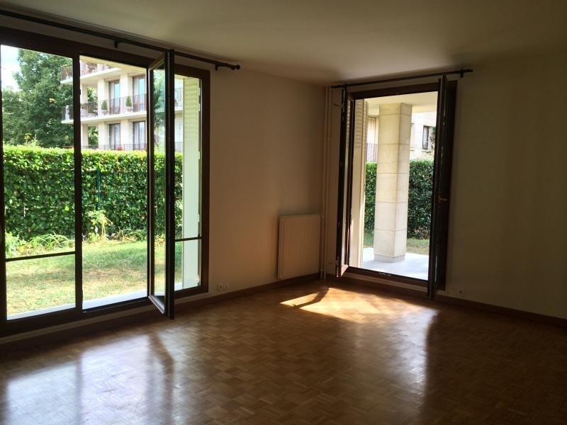 Location appartement Villennes sur seine 840€ CC - Photo 3