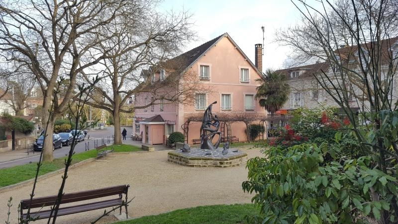 Location appartement Villennes sur seine 557€ CC - Photo 1