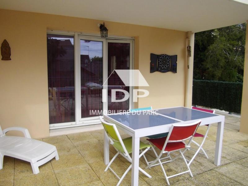 Sale apartment Corbeil-essonnes 165000€ - Picture 4
