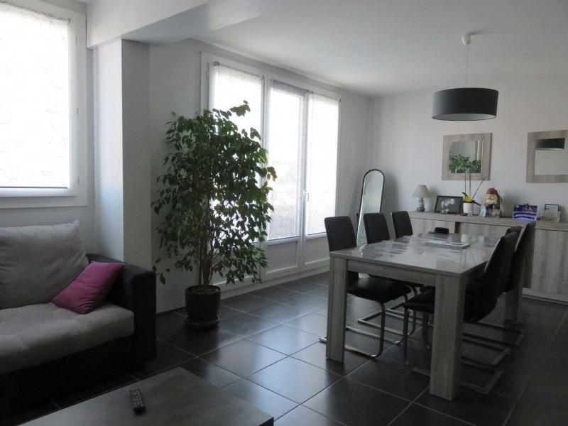Vente appartement Dunkerque 95000€ - Photo 1