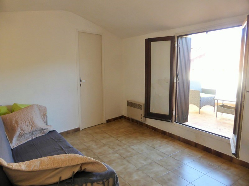 Vacation rental house / villa Collioure 469€ - Picture 5