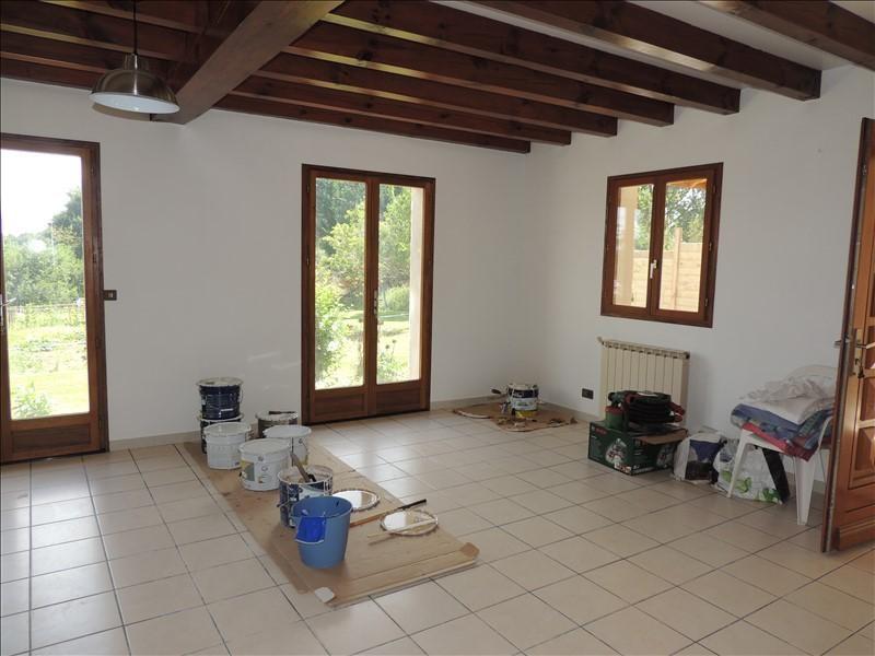 Location maison / villa St martin de seignanx 1000€ CC - Photo 5