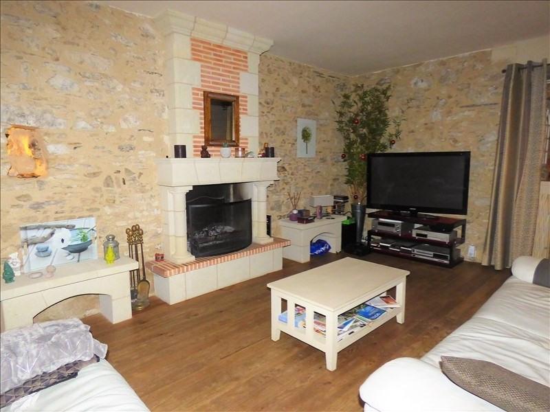 Vente maison / villa La meignanne 467000€ - Photo 2