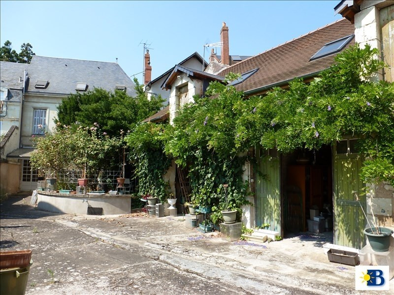 Vente maison / villa Chatellerault 185500€ - Photo 5