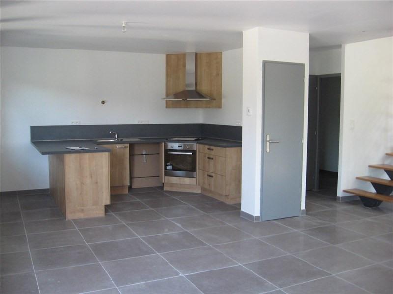 Location appartement Meximieux 920€ CC - Photo 1