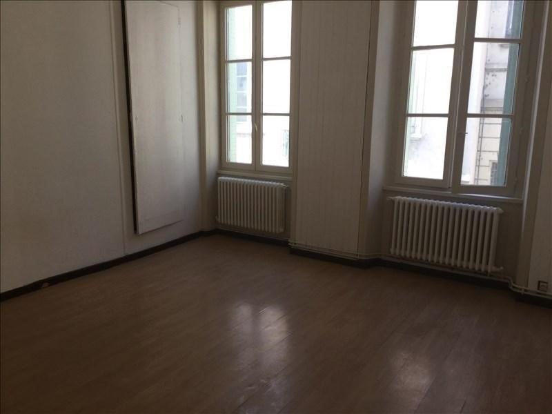 Vente appartement Tournon-sur-rhone 75000€ - Photo 1