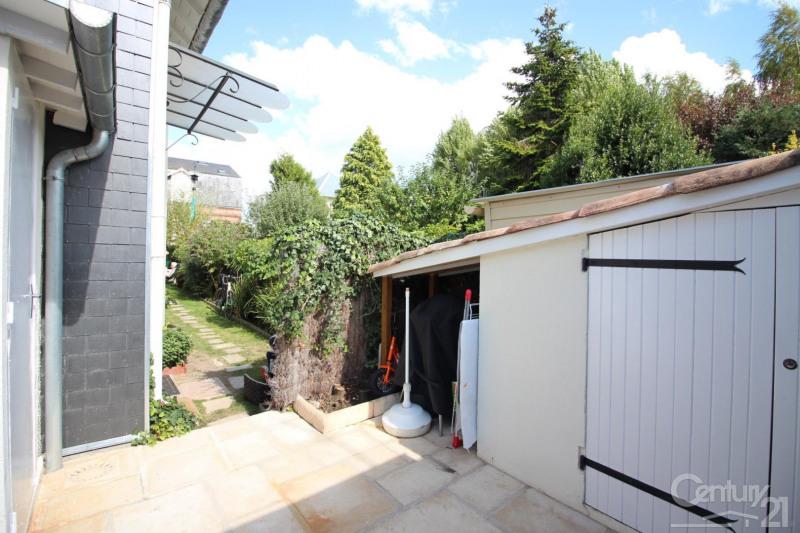 Revenda residencial de prestígio casa Deauville 575000€ - Fotografia 7