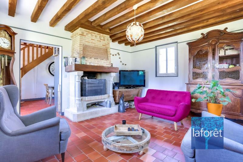 Vente maison / villa Quillebeuf sur seine 149900€ - Photo 3