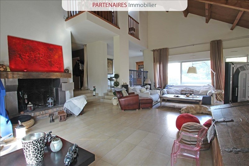 Deluxe sale house / villa Le chesnay 1 340 000€ - Picture 2
