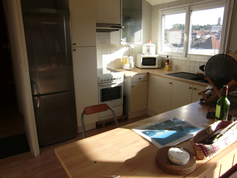 Vente appartement Montlhery 136 500€ - Photo 5