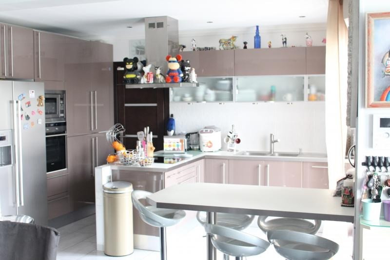 Vente maison / villa Gagny 525000€ - Photo 4