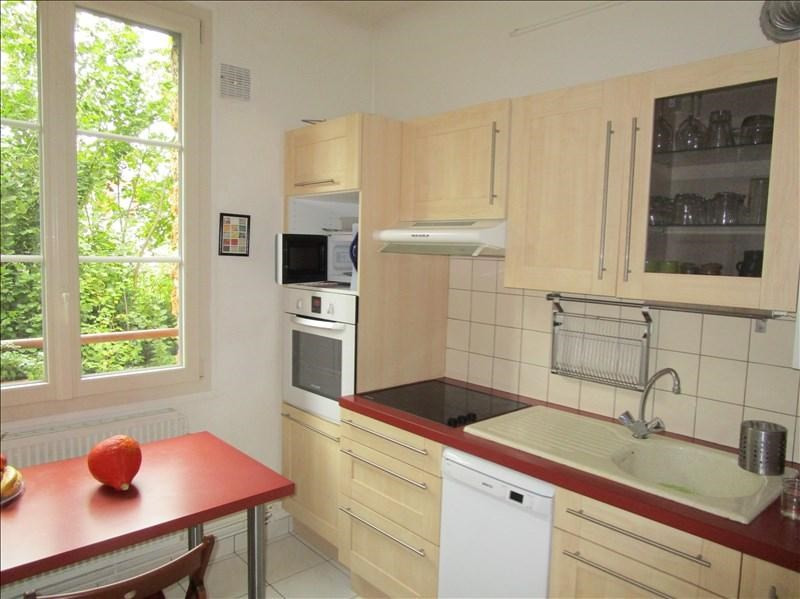 Venta  apartamento Saint-cyr-l'école 245000€ - Fotografía 3