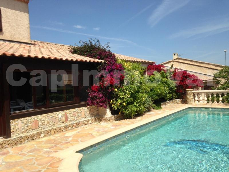 Sale house / villa Sanary-sur-mer 550000€ - Picture 4