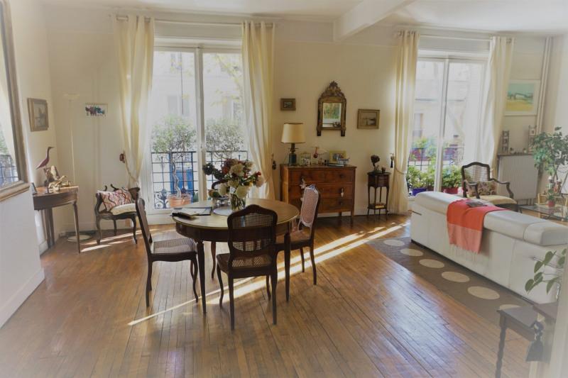 Alquiler temporal  apartamento Neuilly sur seine 3000€ - Fotografía 8