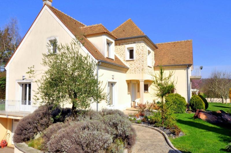 Sale house / villa Pecqueuse 635000€ - Picture 24