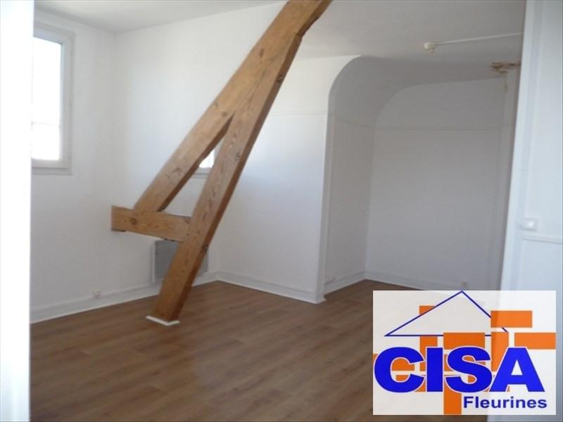 Location appartement Pont ste maxence 560€ CC - Photo 2