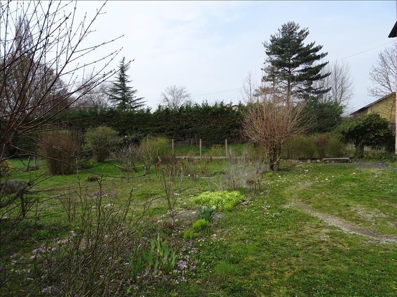 Sale house / villa Eyzin pinet 225000€ - Picture 11