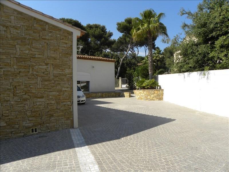 Vente de prestige maison / villa Six fours les plages 1657000€ - Photo 3