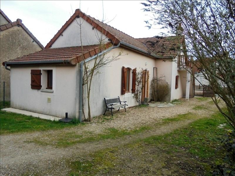 Vente maison / villa Charrin 62000€ - Photo 2