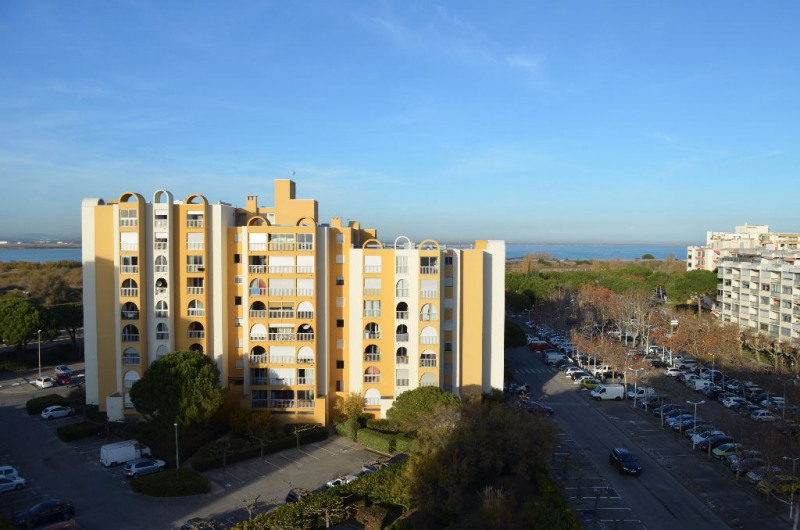 Vente appartement Carnon plage 122 000€ - Photo 5