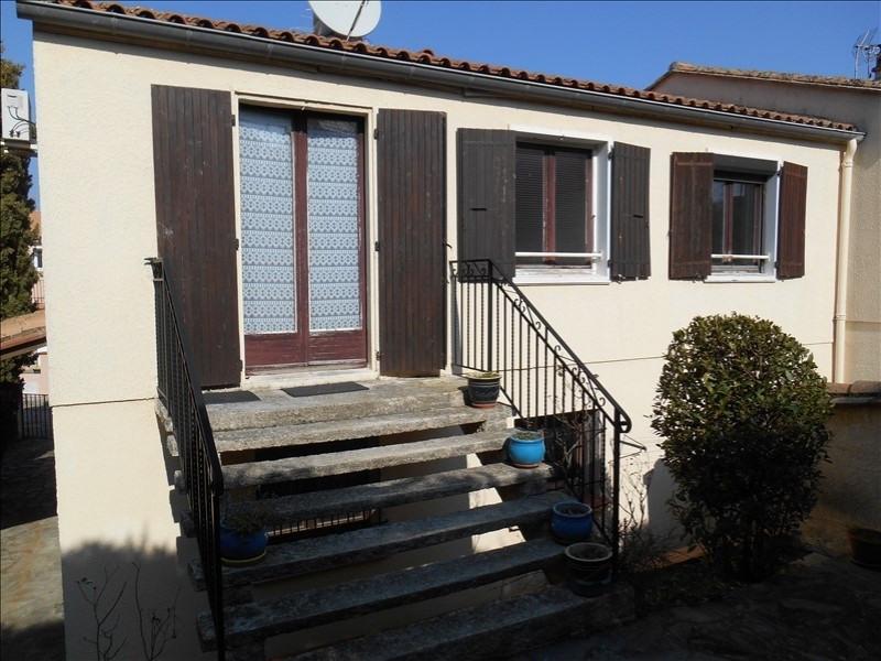 Vente maison / villa Ceret 184000€ - Photo 2