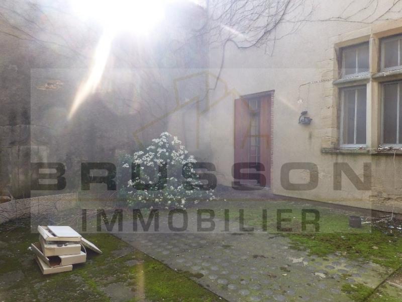 Sale building Castres 140000€ - Picture 3