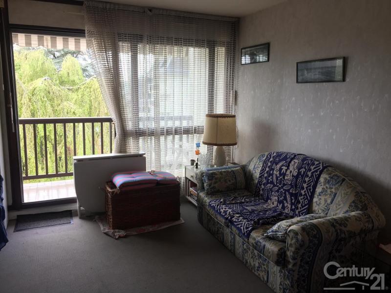 Venta  apartamento Trouville sur mer 129000€ - Fotografía 5