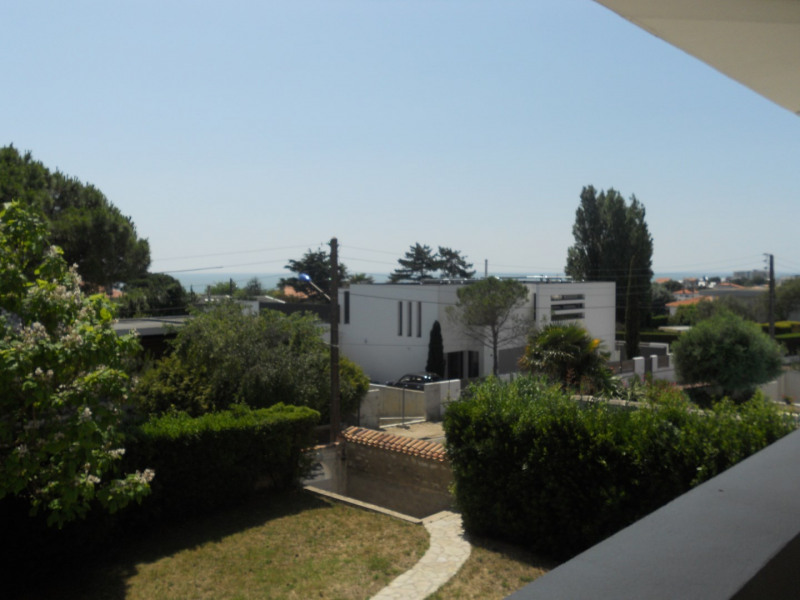 Vacation rental apartment Royan 786€ - Picture 1