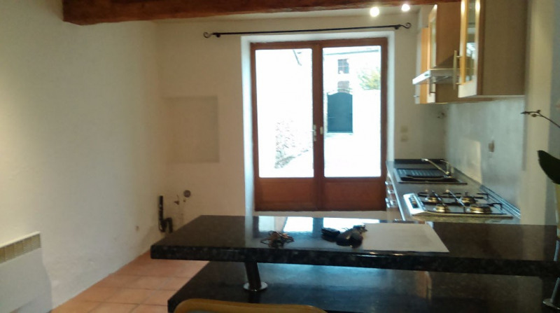 Rental house / villa Bram 600€ CC - Picture 7