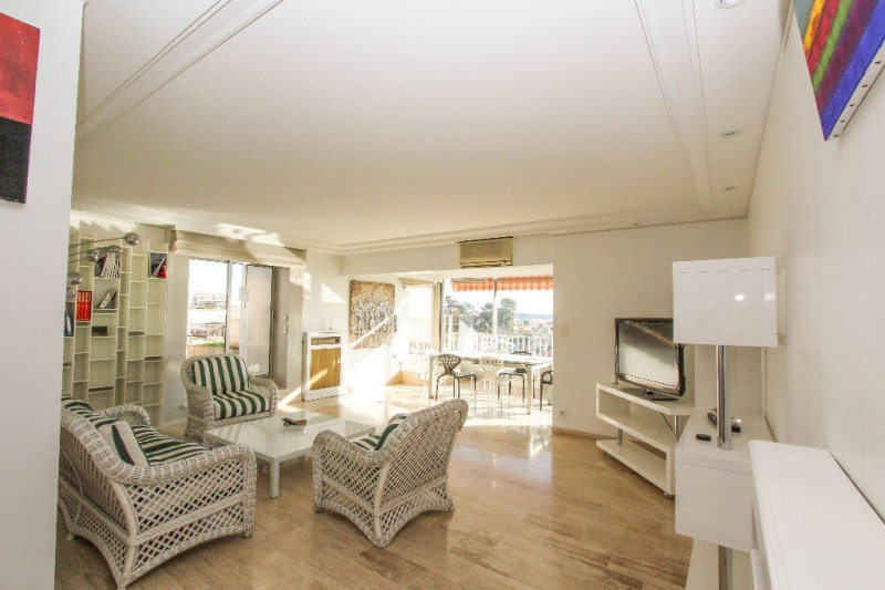 Rental apartment Antibes 3 300€cc - Picture 3