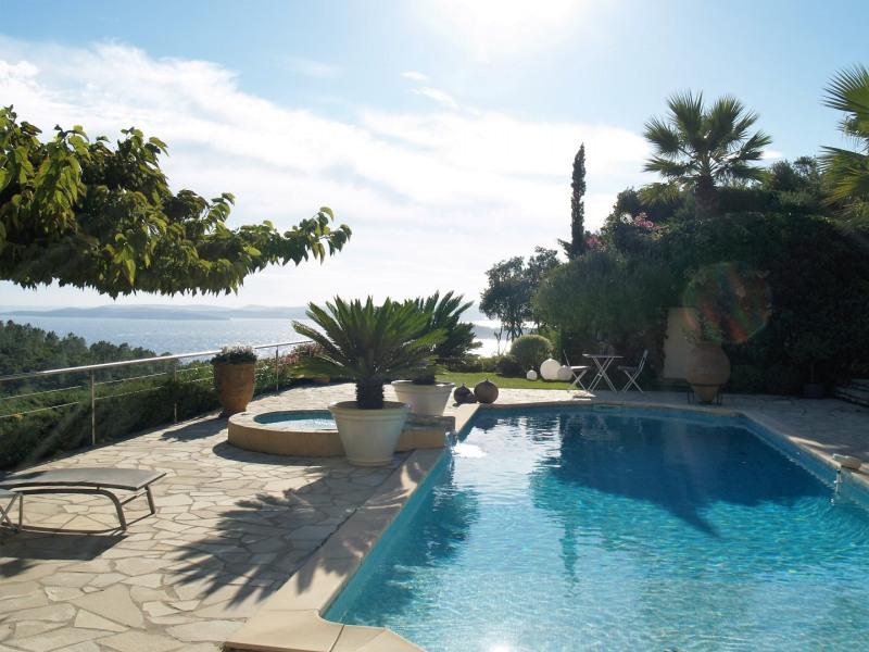 Sale house / villa Les issambres 1295000€ - Picture 1