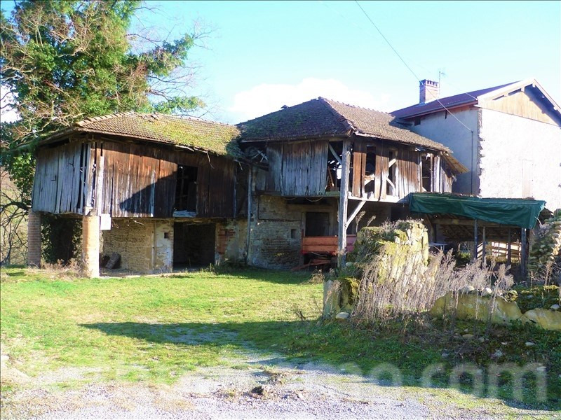 Vente terrain St marcellin 60 000€ - Photo 1
