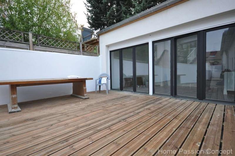 Rental house / villa Nanterre 2300€ CC - Picture 2