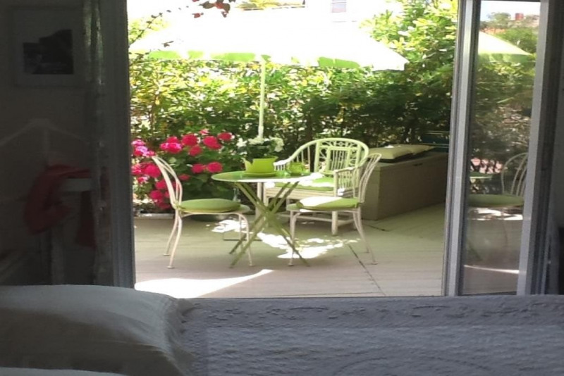 Vente appartement Juan les pins 399 000€ - Photo 9