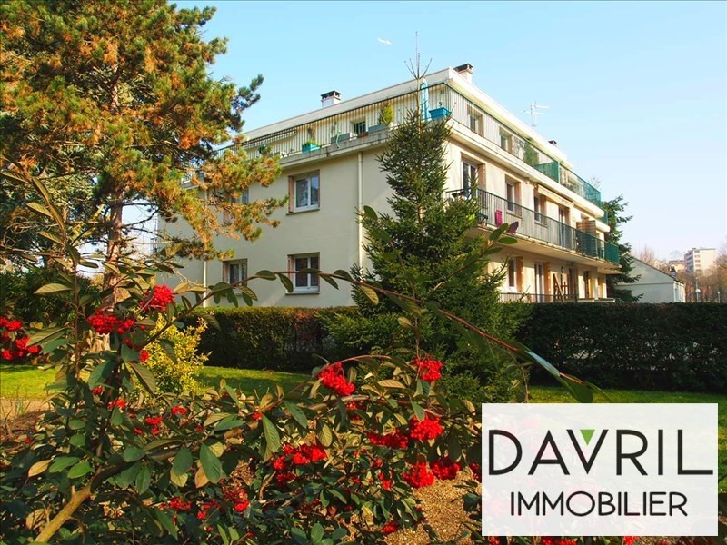 Vente appartement Andresy 229900€ - Photo 2