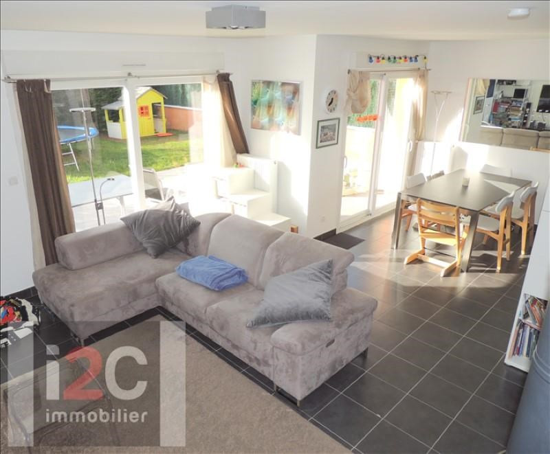 Venta  casa Prevessin-moens 510000€ - Fotografía 4