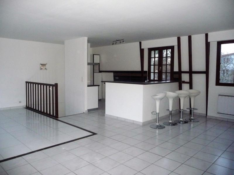 Locação apartamento Yerres 1200€ CC - Fotografia 4