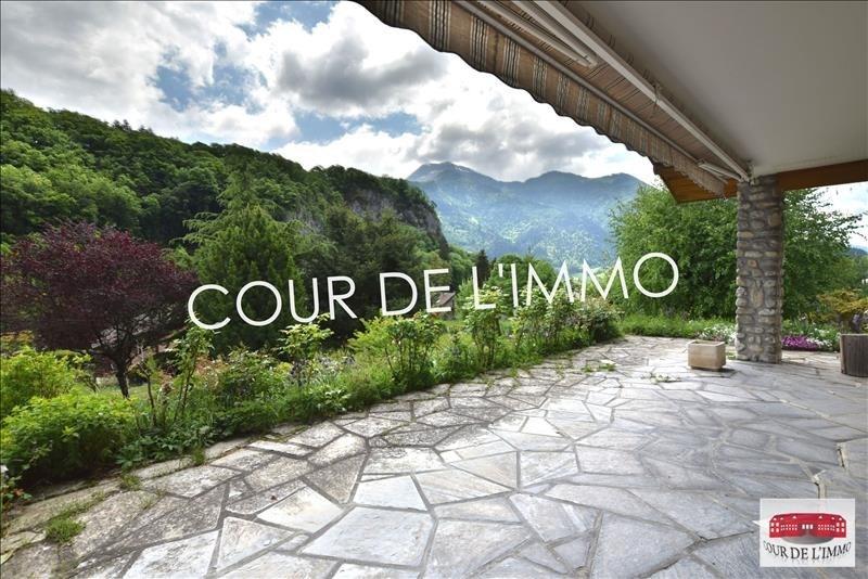 Verkauf haus Saint jeoire 445000€ - Fotografie 8