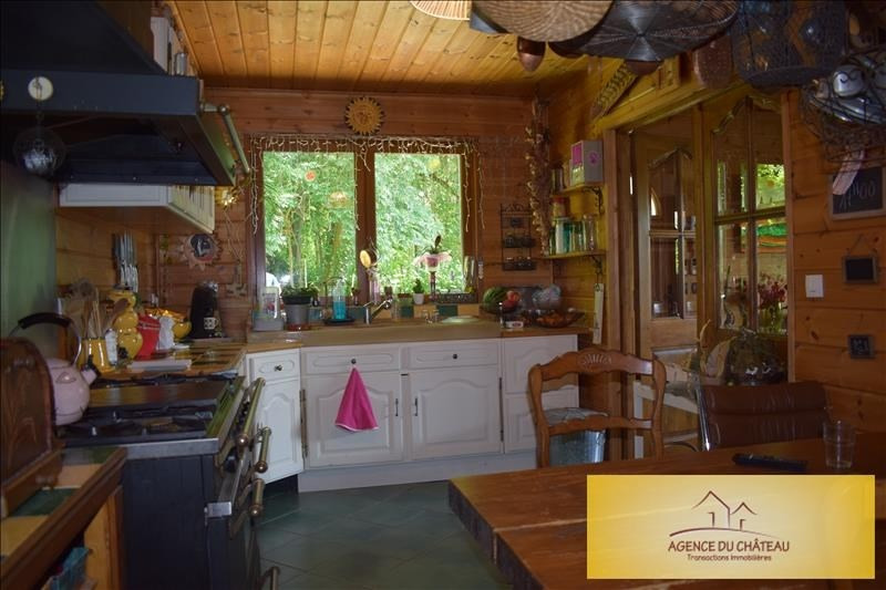 Sale house / villa Rolleboise 294000€ - Picture 4