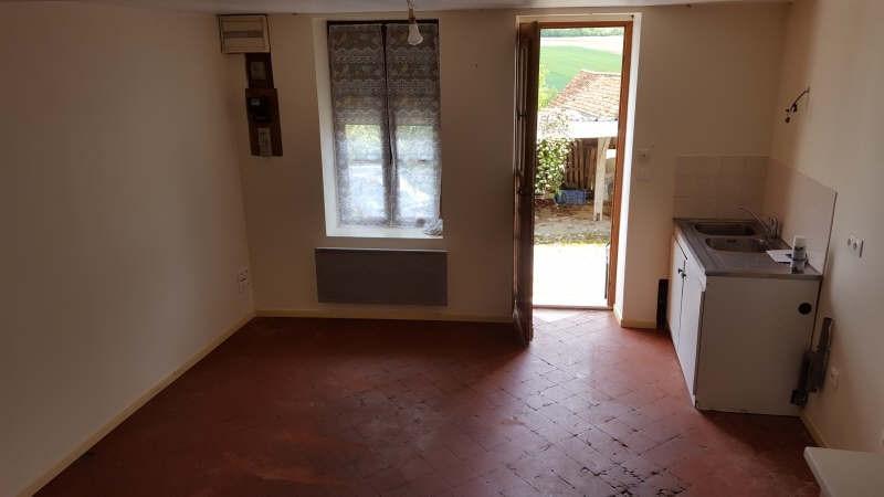 Sale house / villa Bray et lu 97500€ - Picture 2