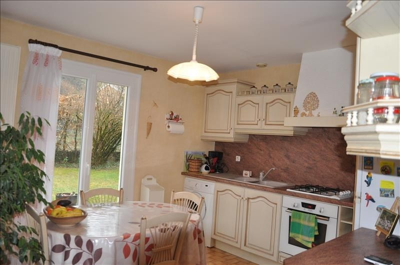 Vente maison / villa 5mn oyonnax 186 000€ - Photo 7