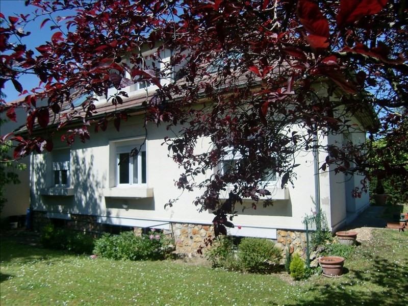 Vente maison / villa Poissy 662000€ - Photo 1