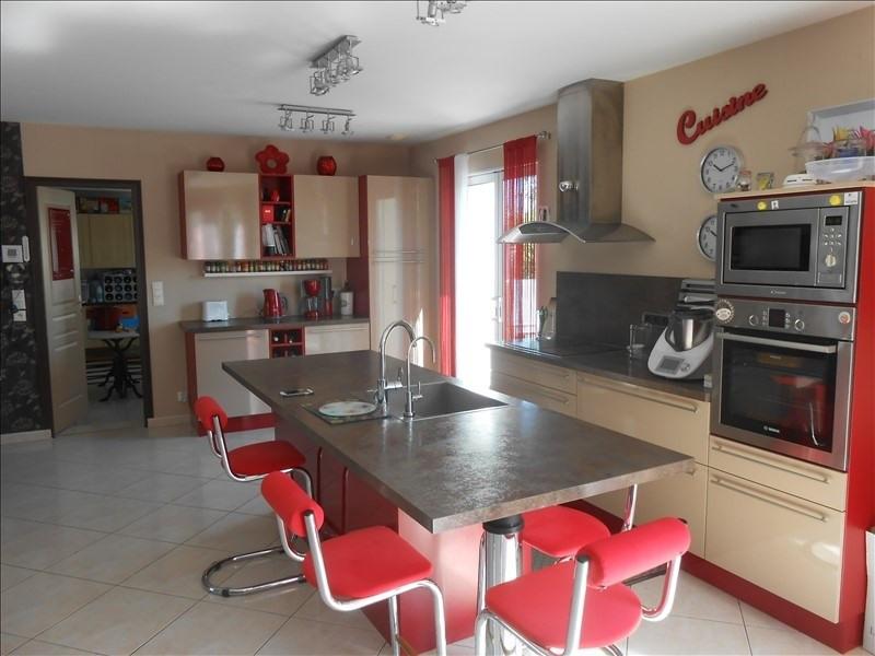 Vente maison / villa La creche 270400€ - Photo 2