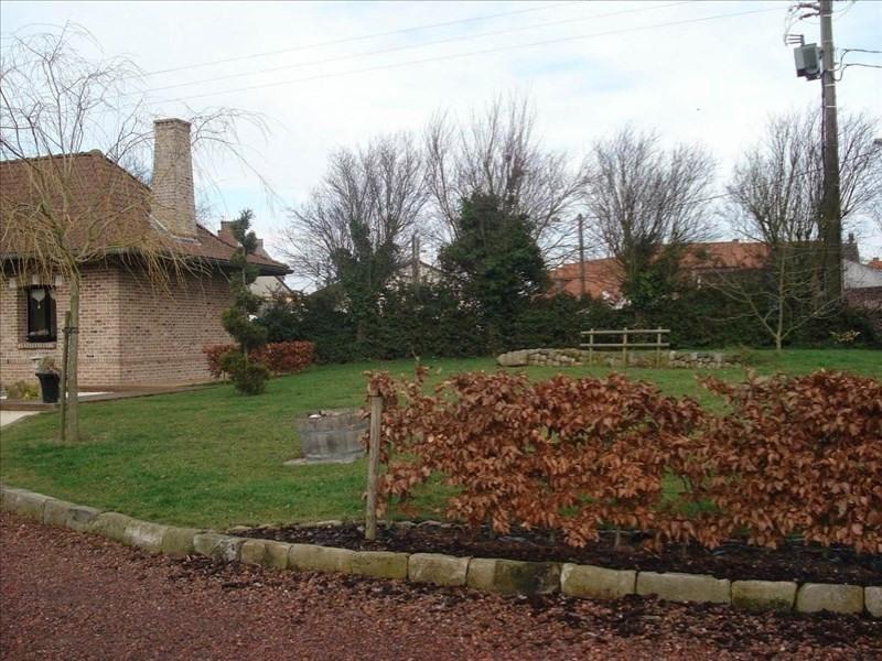 Sale house / villa Fresnes les montauban 277000€ - Picture 5