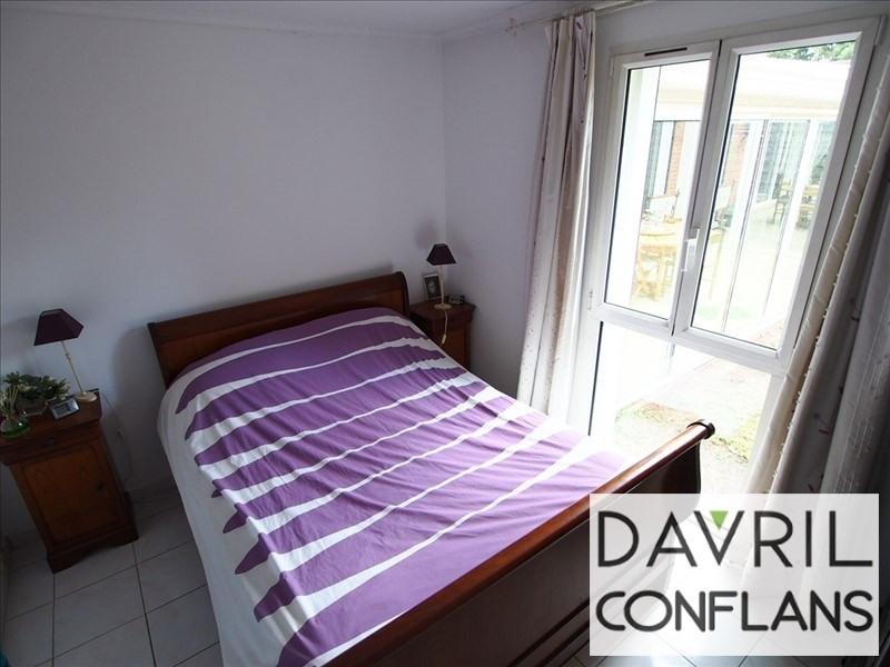 Sale house / villa Eragny 322000€ - Picture 9