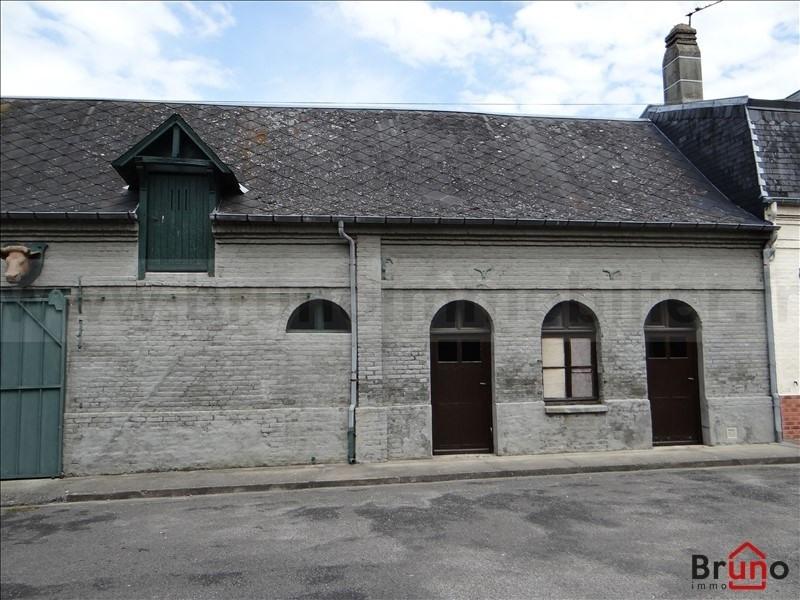 Vente maison / villa Le crotoy 483000€ - Photo 5
