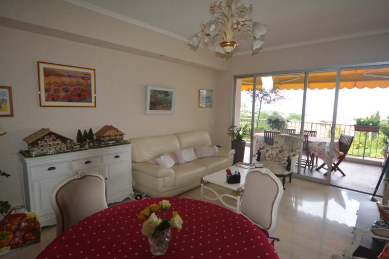 Vente appartement Antibes 415000€ - Photo 5